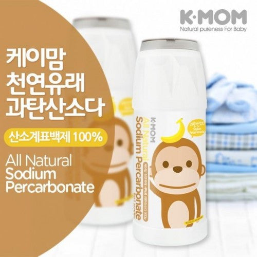 K-Mom All Natural Sodium Percarbonate