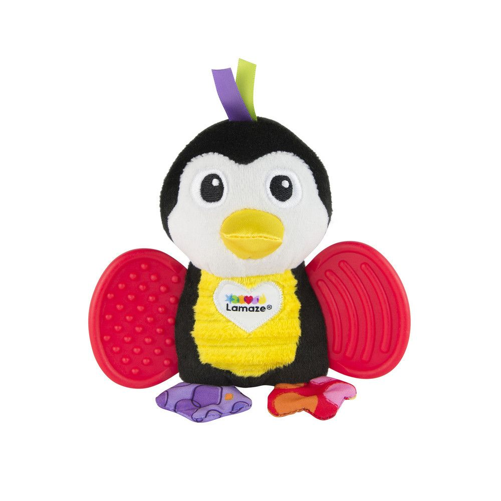 Lamaze - Mini Teether Assortment (Penguin)