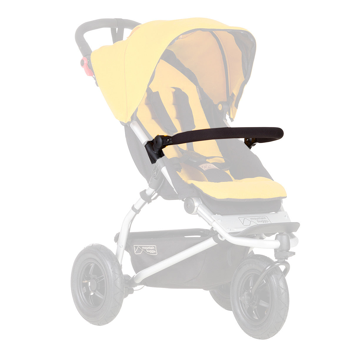 Mountain Buggy Swift & Mini Grab Bar