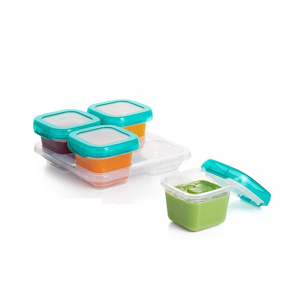 OXOtot Baby Blocks™ Freezer Storage Containers (4oz)