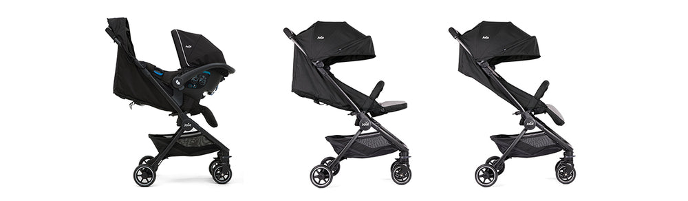 Pact Stroller