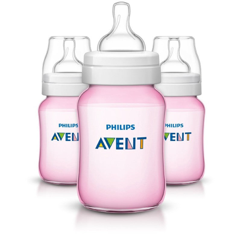 Avent - Feeding Bottle -  Special Edition - 2x260ml