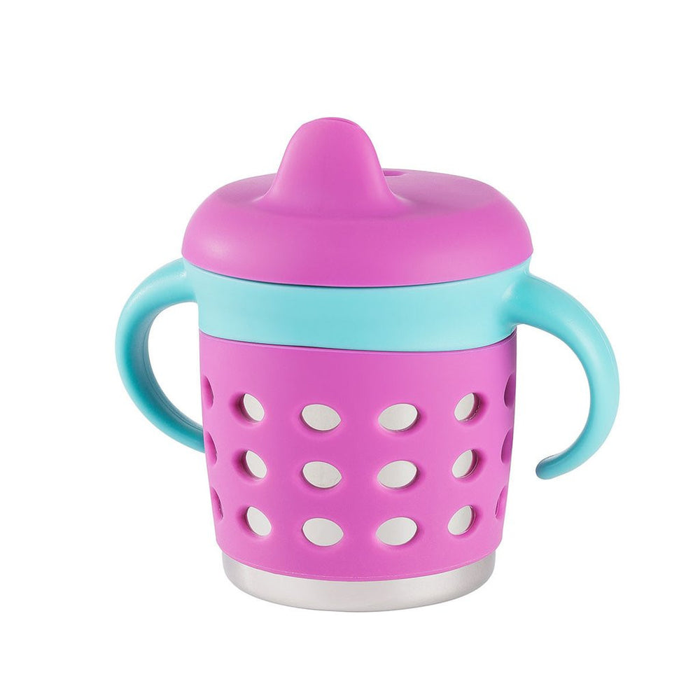 Sippy Cup - Blue/Purple
