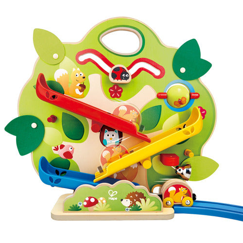 Hape Nutty Squirrel Railway ON CLEARANCE