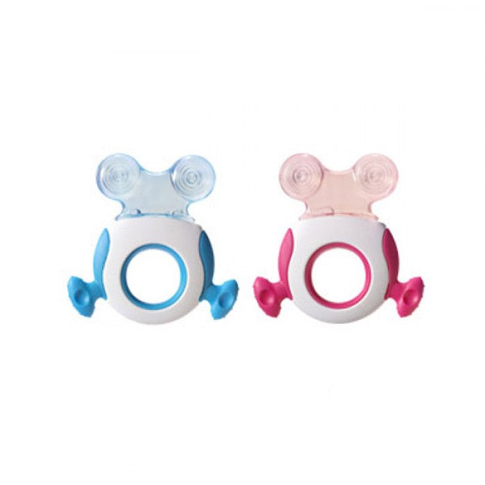 Tommee Tippee Triple Action Teether Stage 2 - 4m++
