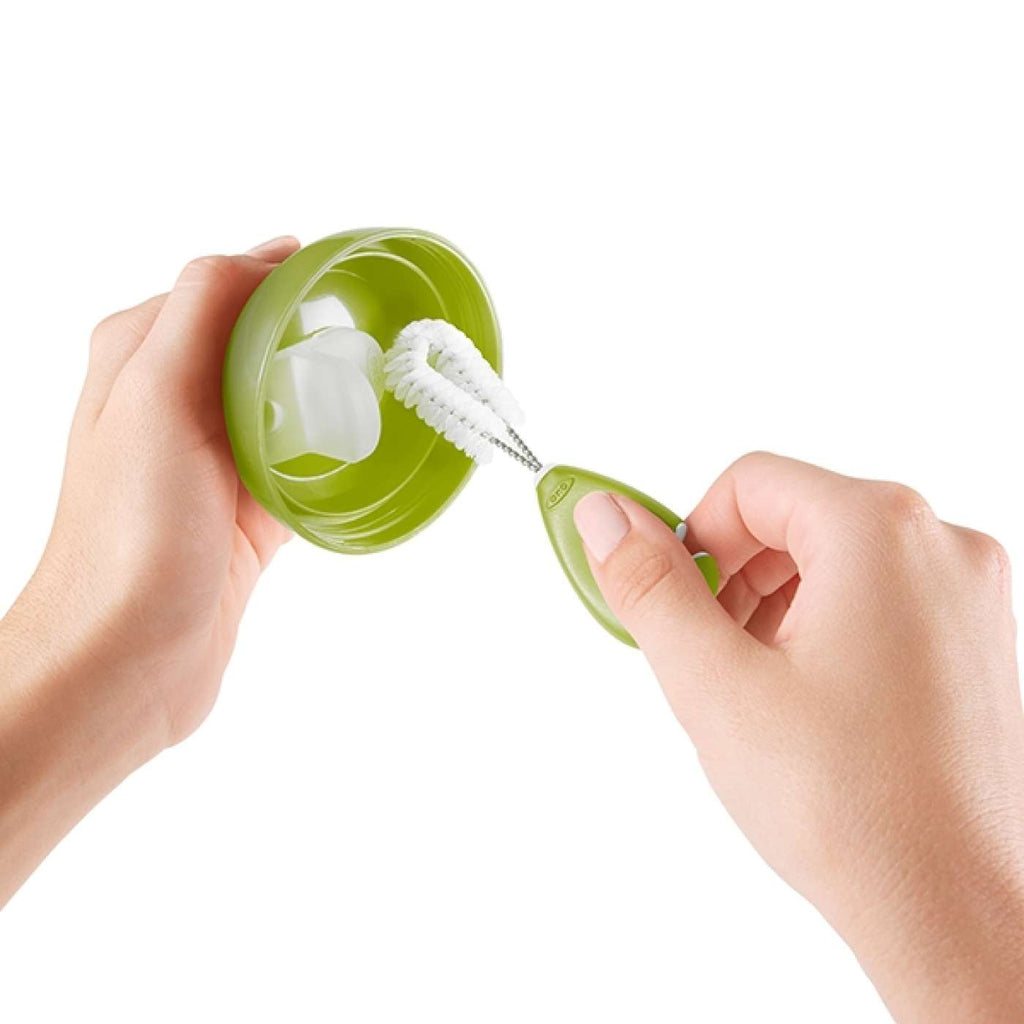 Straw & Sippy Cup Top Cleaning Set