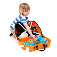 Trunki Suitcase - Tipu the Tiger