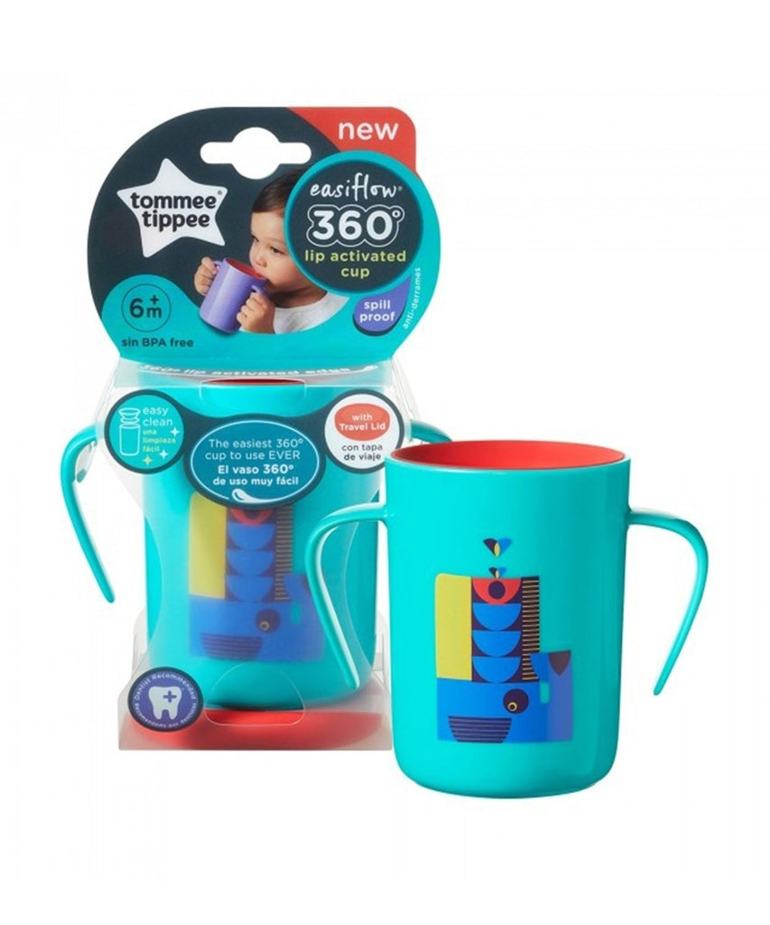 TT Easiflow 360 Trainer Cup 200ml