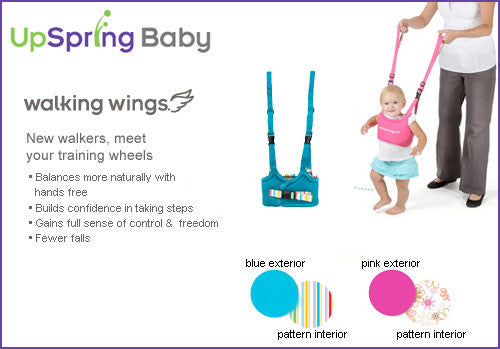 Walking Wings (Baby Walker)