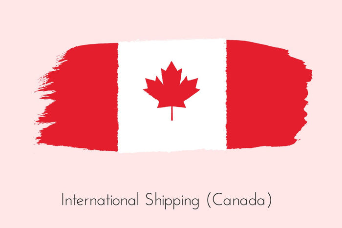 International Shipping (Canada) - Ferkos Fine Jewelry