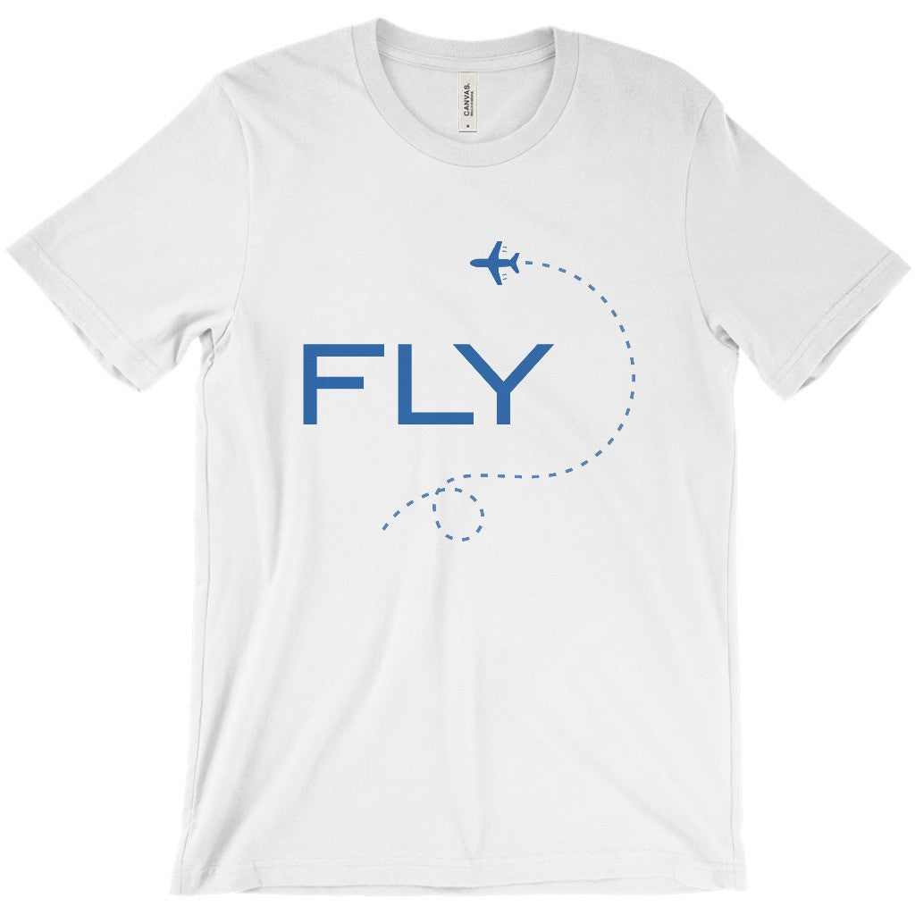 FLY T-Shirt (White)