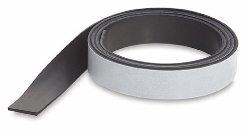 Flexible Magnetic Tape 1 Inch