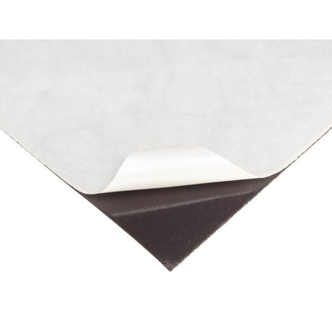 Adhesive Magnet Sheets - 20 Mil.