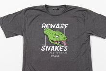 Beware the Snakes