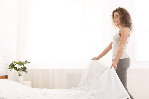 How Often Should You Replace Your Sheets?