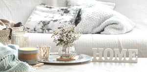 Cozy Home Decor to Warm You Up