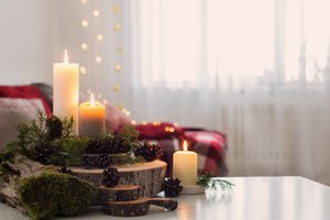 Winter Decor Ideas After the Holidays