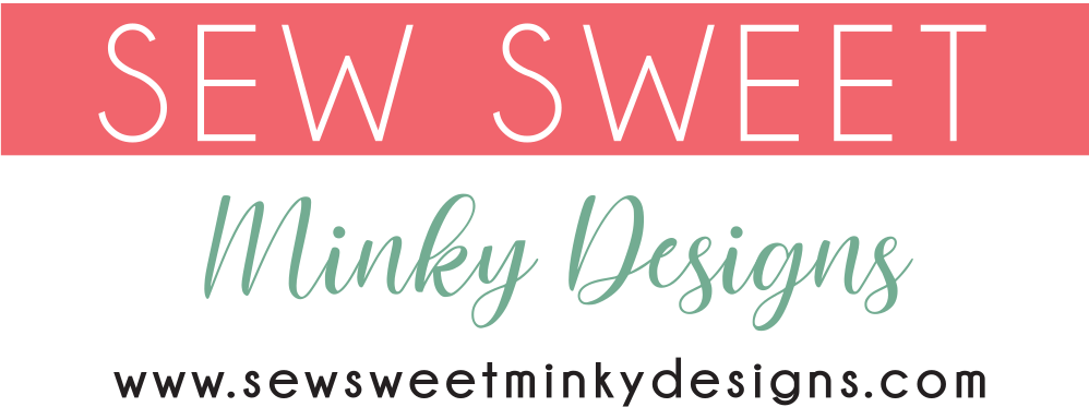 Sew Sweet Minky Designs