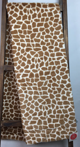 Giraffe Natural/Tan - OMG Casey