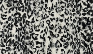 Jaguar White / Black - Euro Sham