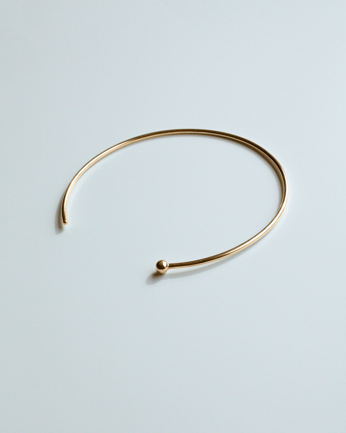 SINGLE BALL CHOKER - Jewelry | THE RIIA