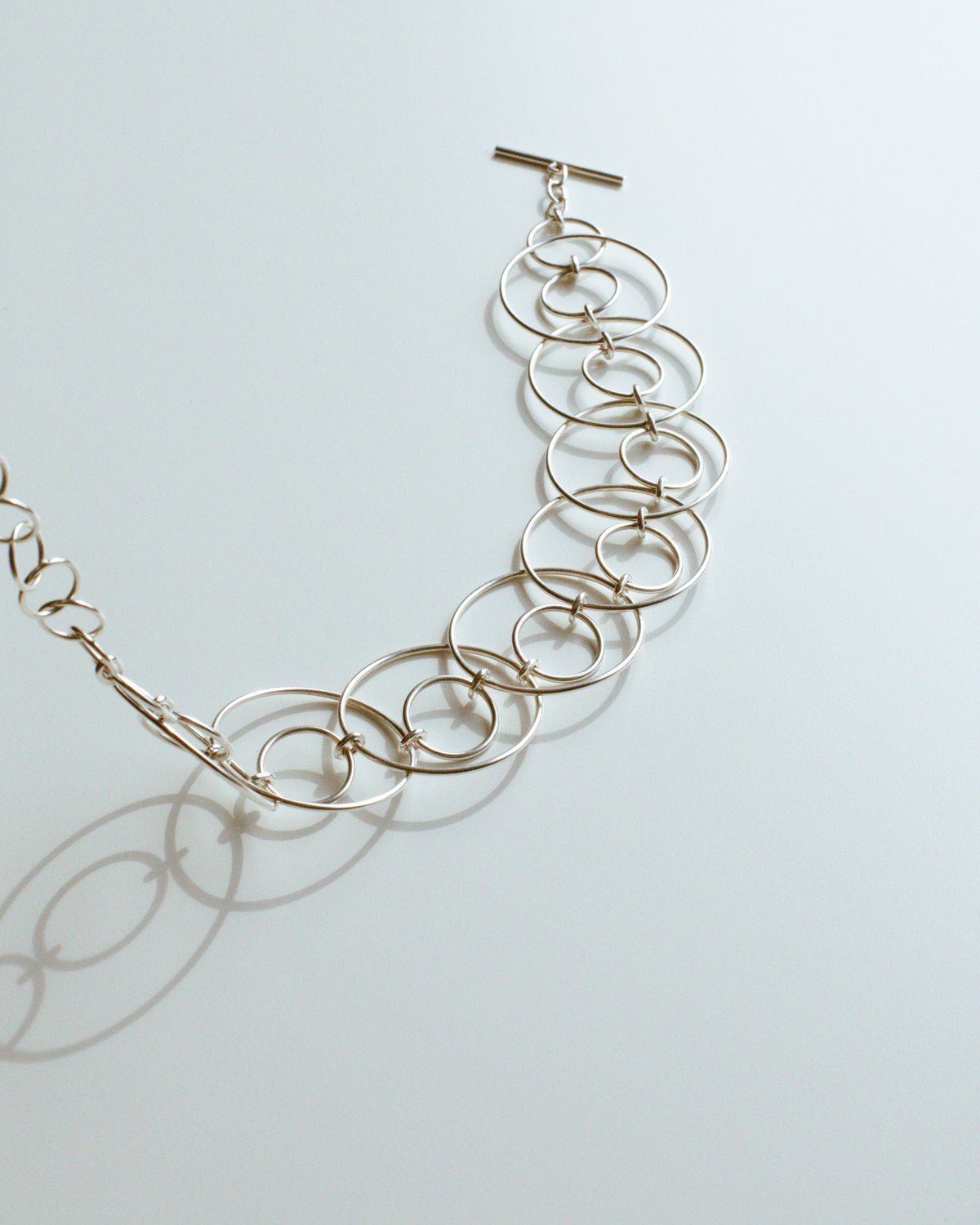 CHAIN CHOKER - Jewelry | THE RIIA