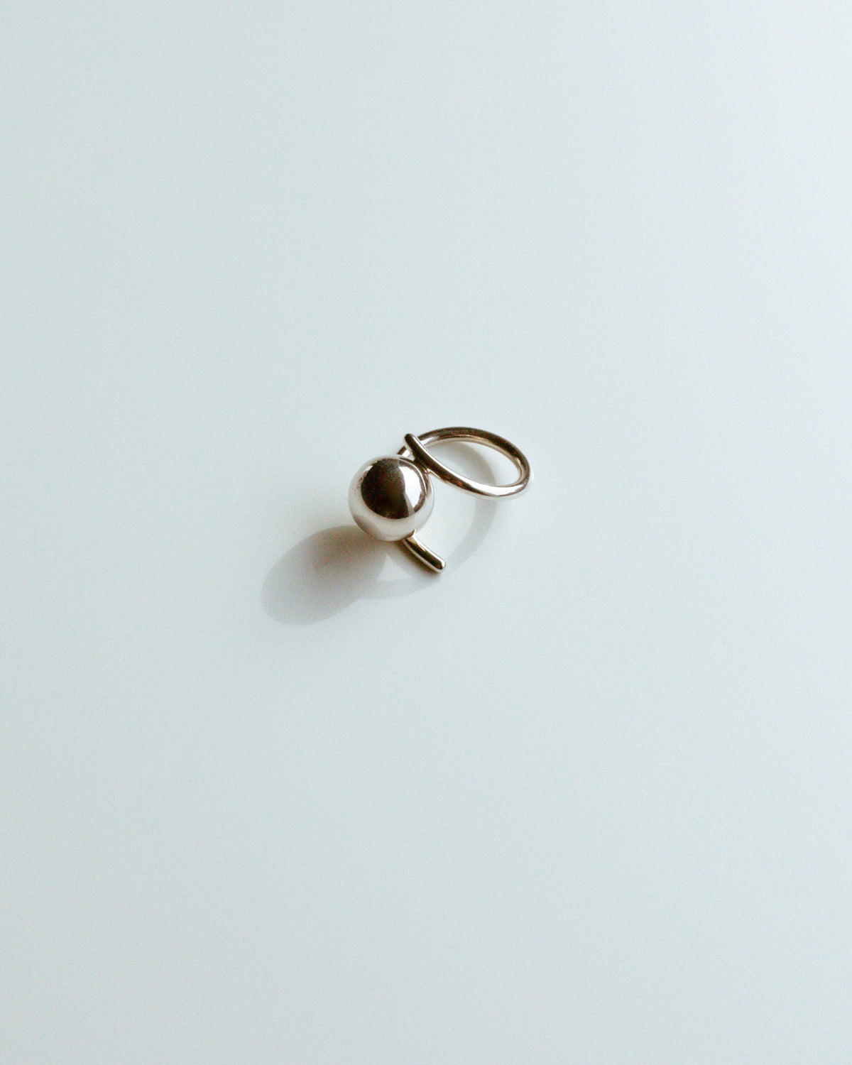 SPUTNIK RING - Jewelry | THE RIIA