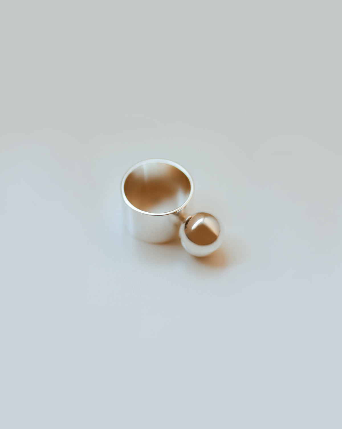 MODULAR RING NO. 5 - Jewelry | THE RIIA