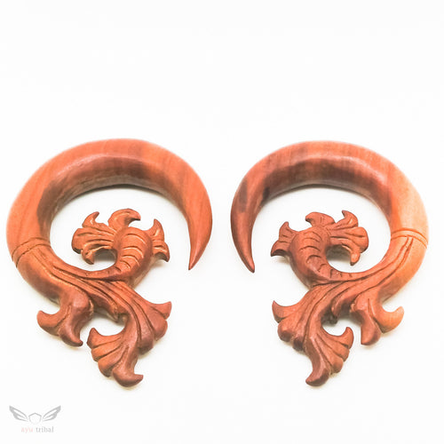 14mm gauge ear expander BC132-14