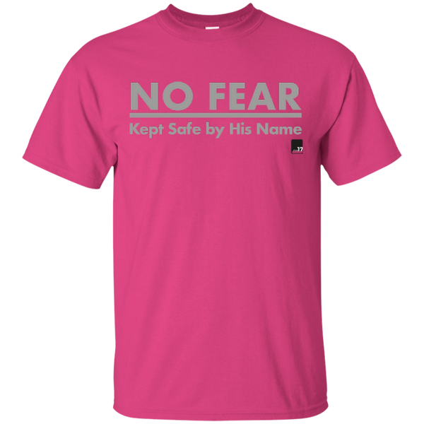No Fear Heliconia Athletic Short Sleeve T