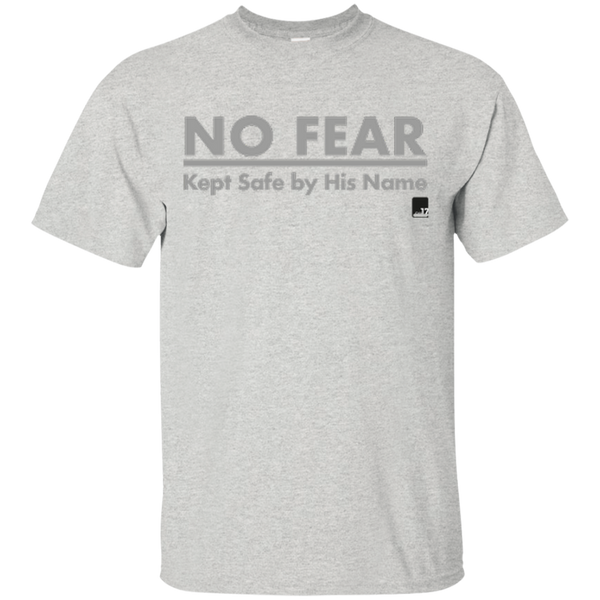 No Fear Ash Athletic Short Sleeve T