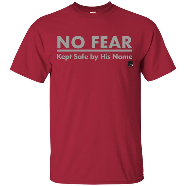 No Fear Cardinal Athletic Short Sleeve T