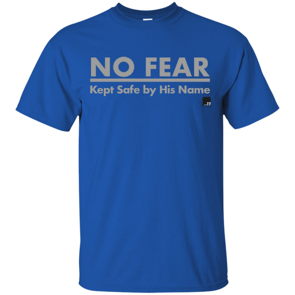 No Fear Royal Athletic Short Sleeve T