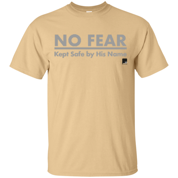 No Fear Vegas Gold Athletic Short Sleeve T