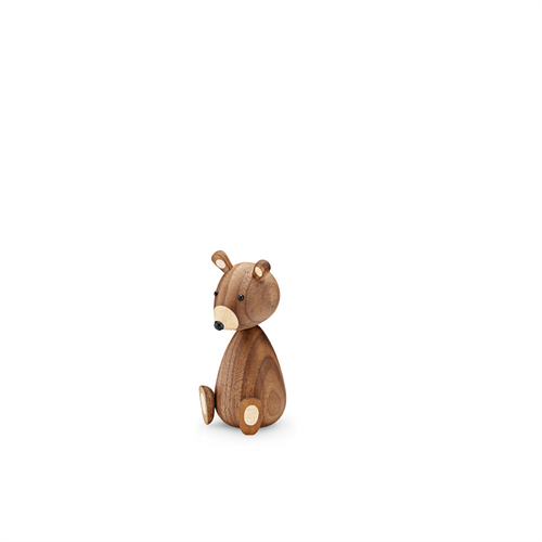 Baby bear by Lucie Kaas as part of Gunnar Flørning Collection.