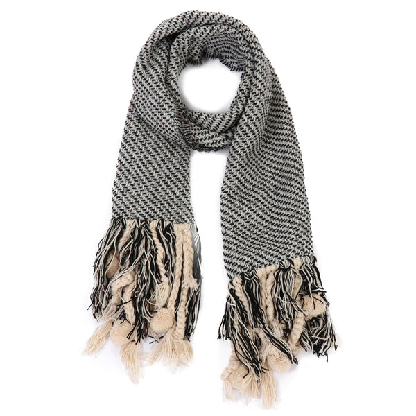 ACCESSORIES - Oblong scarves Made For Loving ATPVNRwzZ0