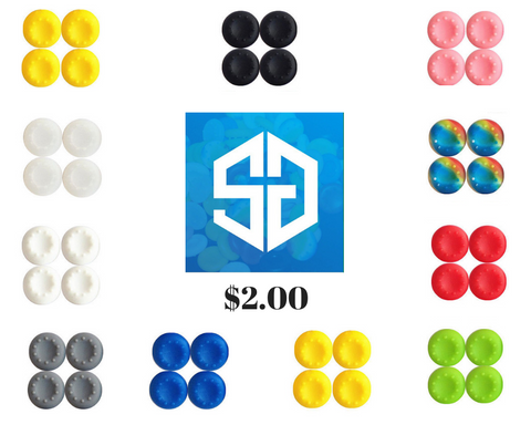 Colored Grips