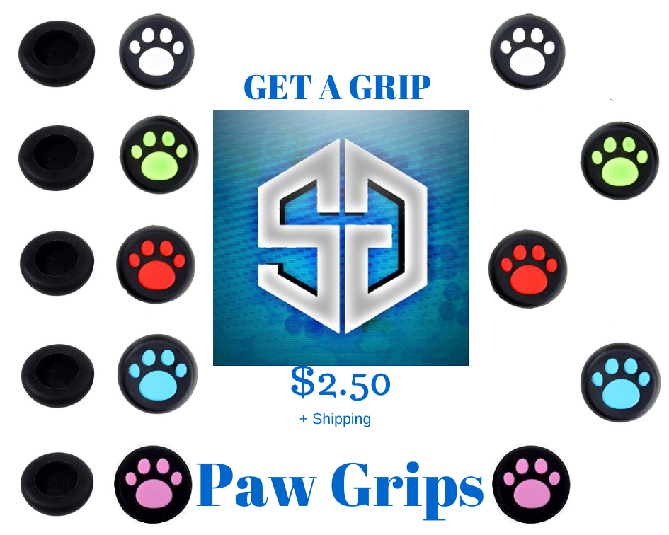 Paw Grips