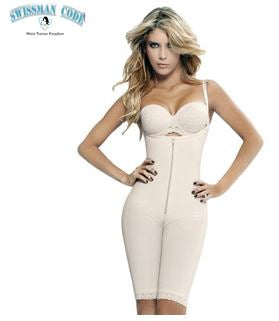 Women's Full Body Shaperwear #1158B