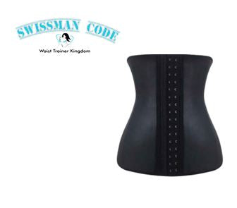 39cac772041 Latex Waist Trainer  1133C – Swissman Code LLC .
