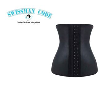 Latex Waist Trainer #1133C