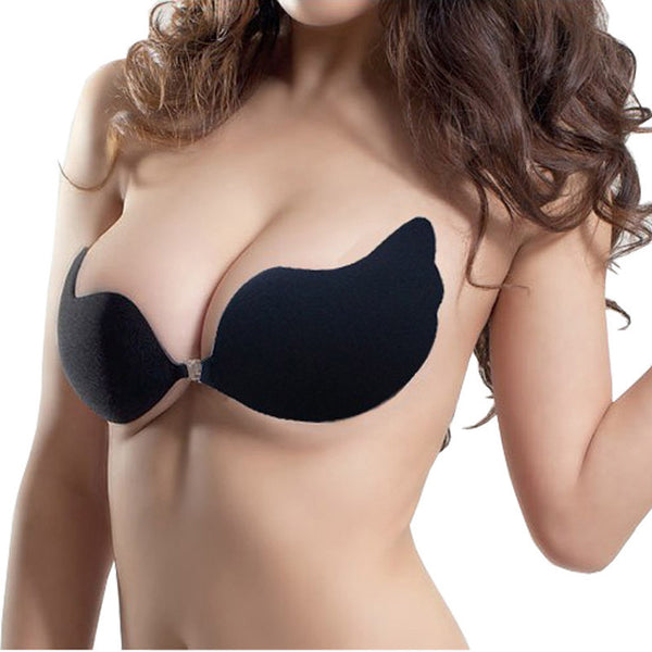 Women's Seamless Invisi-Bra #1153A