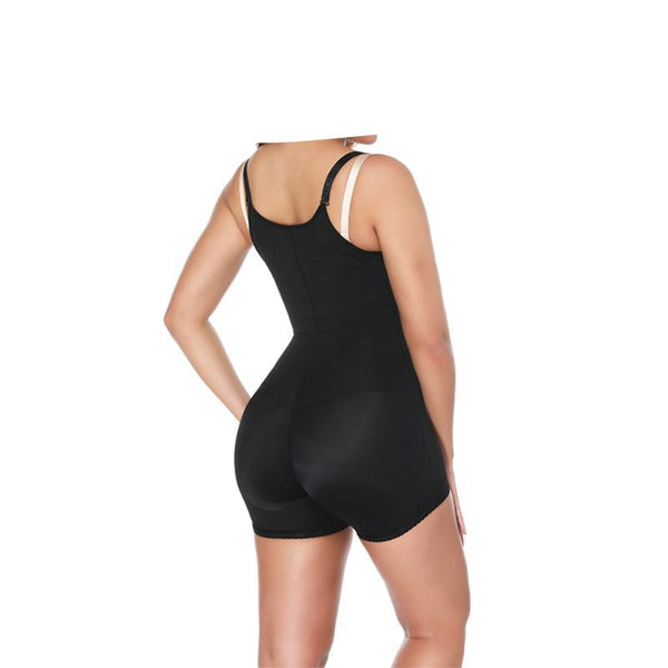 Women's Fajas Colombianas Original Post Surgery Full Body Shaper #86089