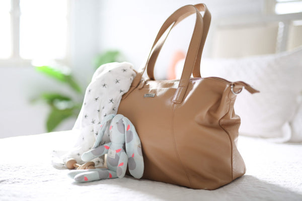 Hospital Bag Essentials for Labour & Post birth by Alice Bingham @aliceinhealthyland