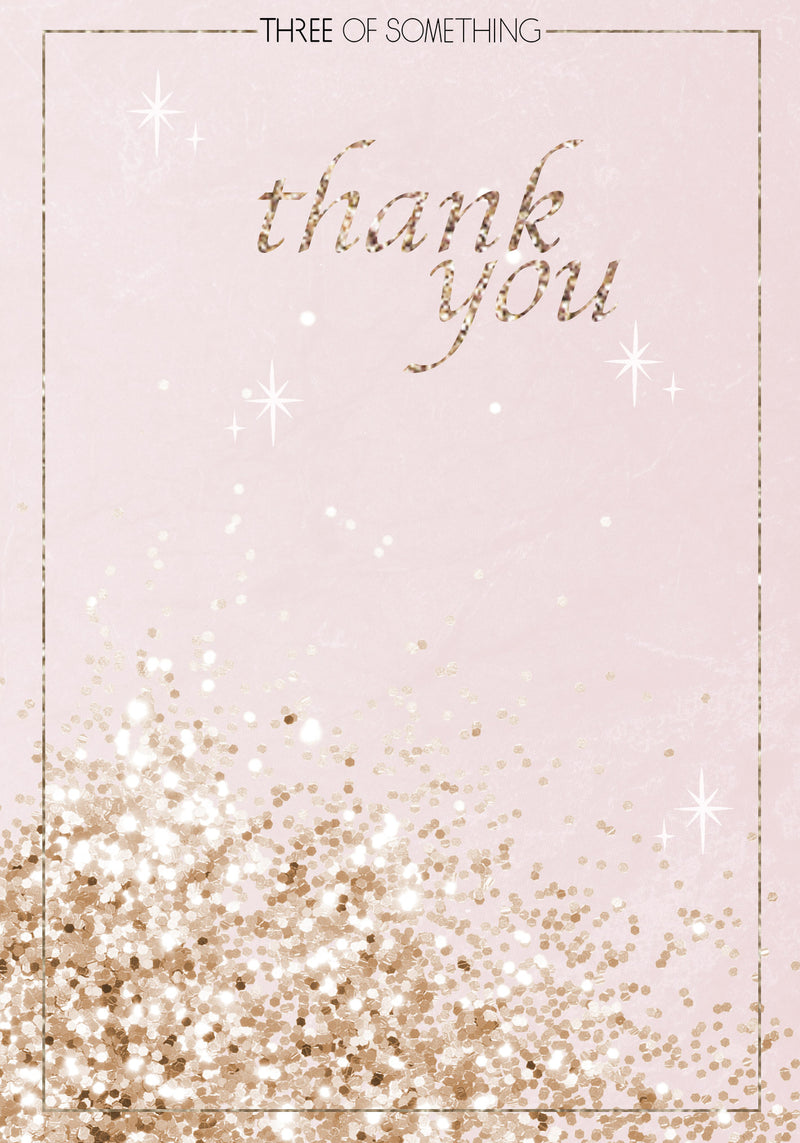 Thank you - Gift Card