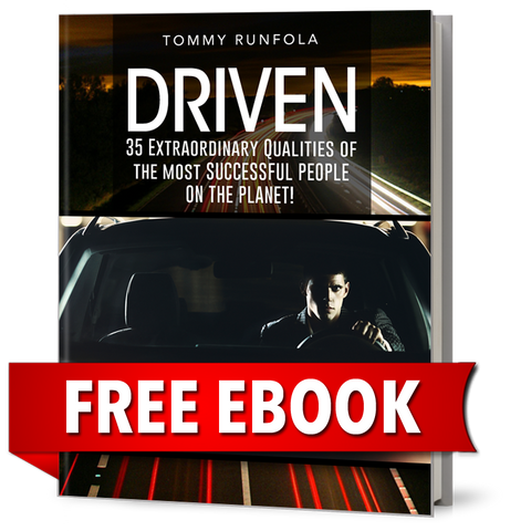DRIVEN - FREE DOWNLOAD!