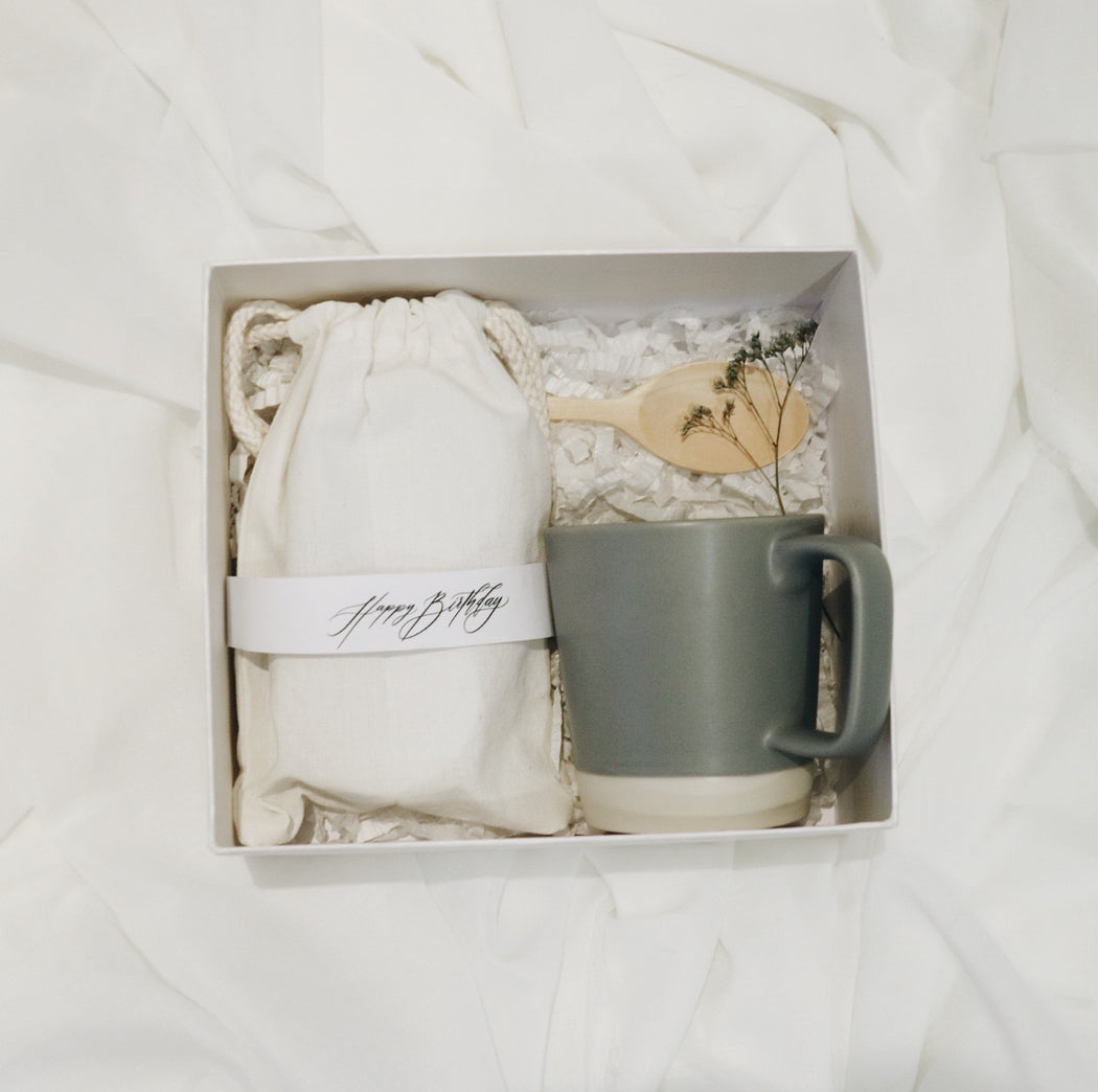 Simple Joy Box