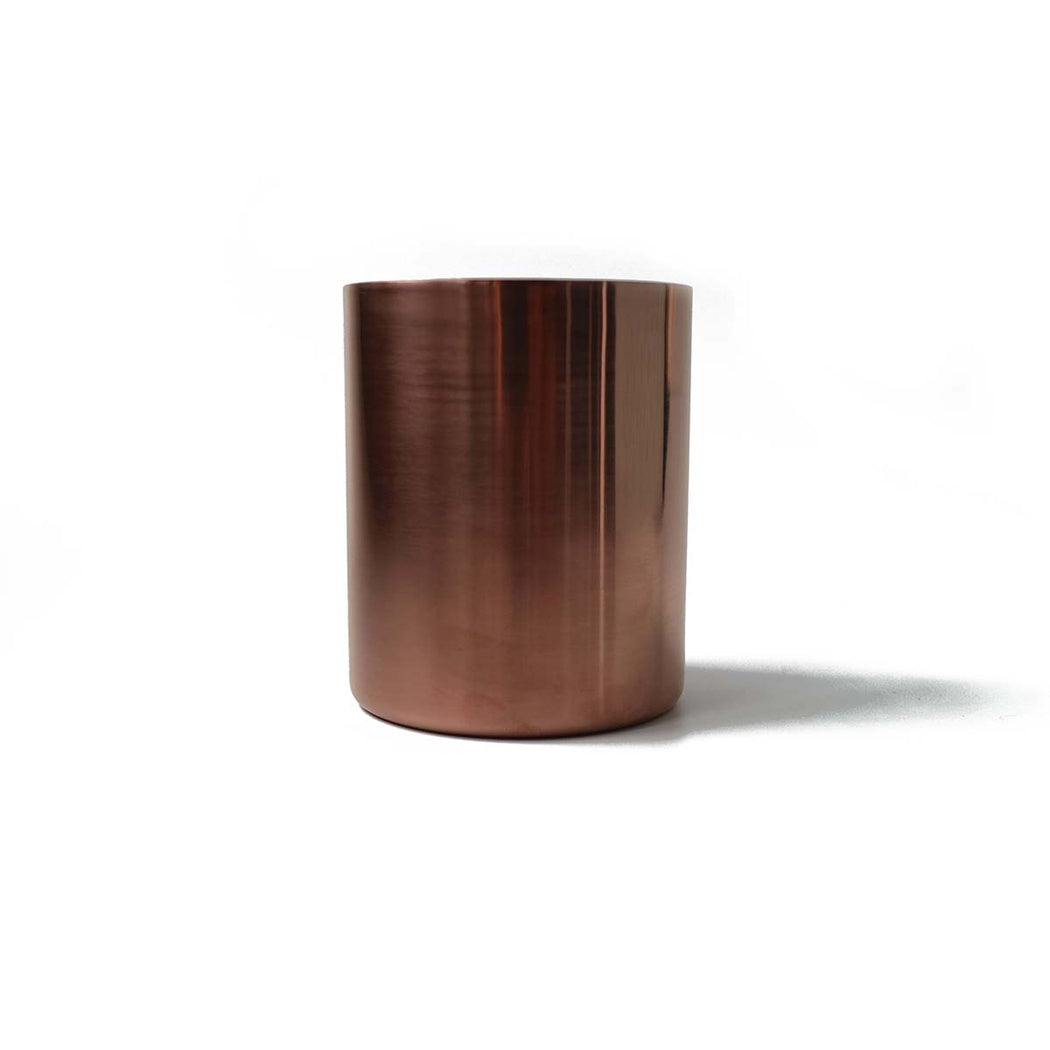Copper Pen Holder