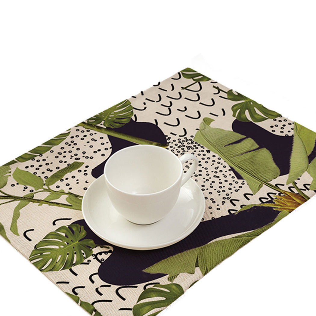 Tropical Placemat (Set of 4)
