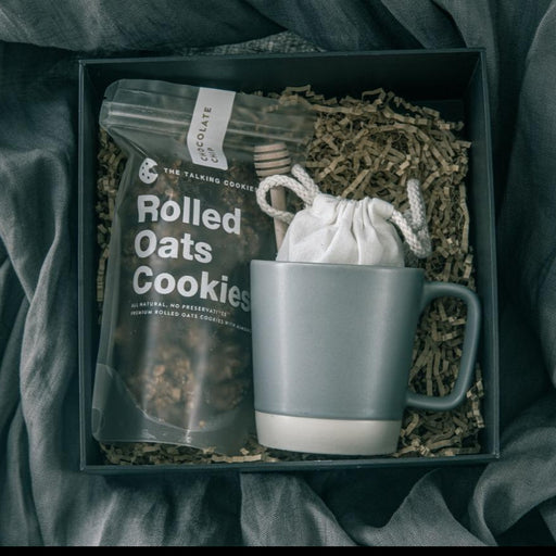 Gourmet Snacks Hamper